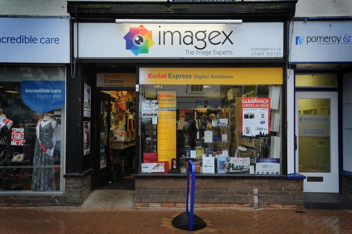 Former Imagex owner hopes to reopen Bicester shop after