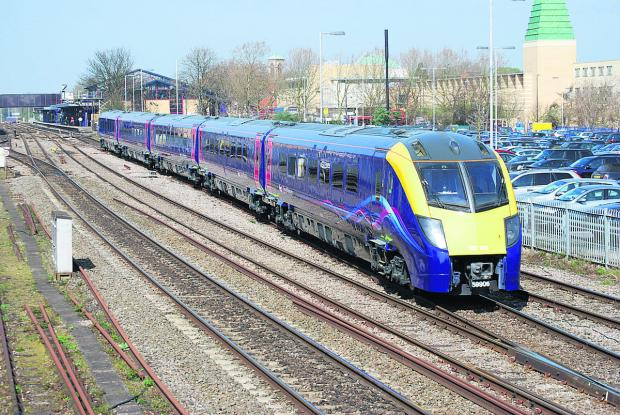 Oxford train disruption due to 'safety' at Kingham station