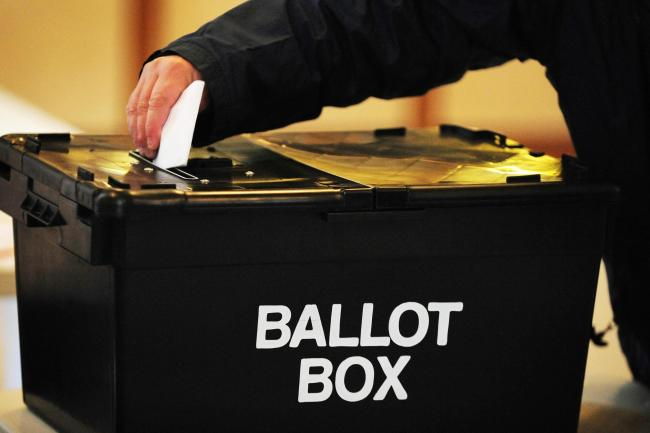 When will we get Oxfordshire election results and what's the prediction?
