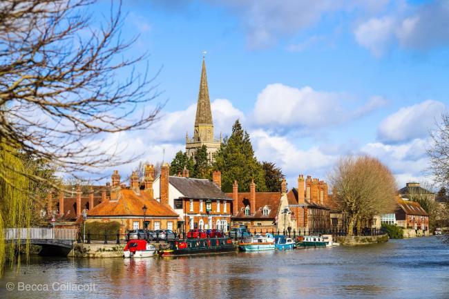 Abingdon volunteers to clean Thames ahead of Spring Head and ...