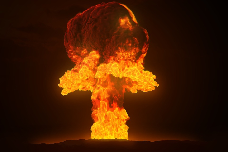 Councillors will be asked to support scrapping nukes