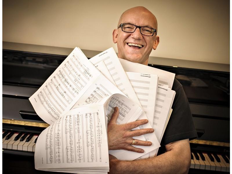 Former King's Singer Bob Chilcott to run choir workshop