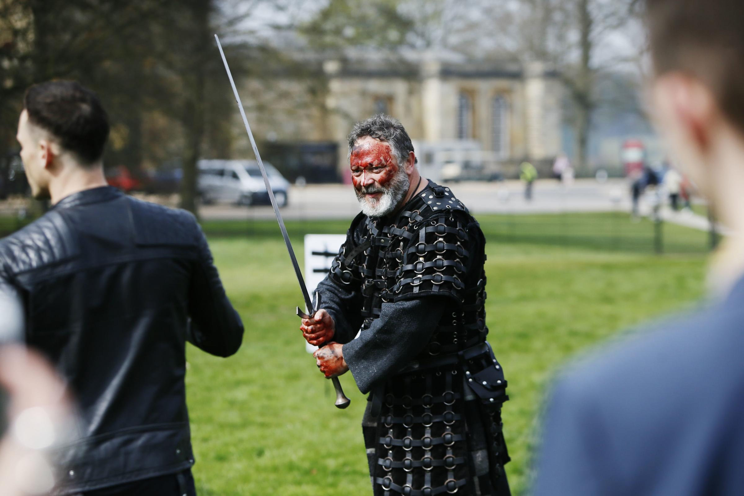 Blenheim Palace announces more details about its Shakespearean style theatre