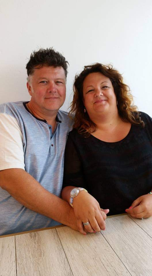 Richard Wells saved his wife, Emma, after she suffered a sudden cardiac arrest at their home last year. On Saturday, he will lead a CPR training event at Witney's Langdale Hall.