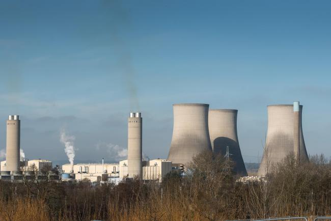 People are expected to watch the three remaining cooling towers at Didcot Power Station explode on Sunday, August 18. The chimney will be demolished in Autumn.