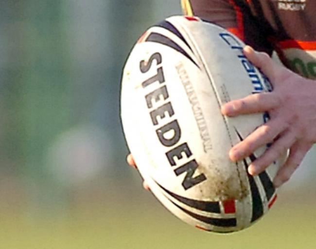 RUGBY LEAGUE: Depleted Oxford Cavaliers beaten in Somerset