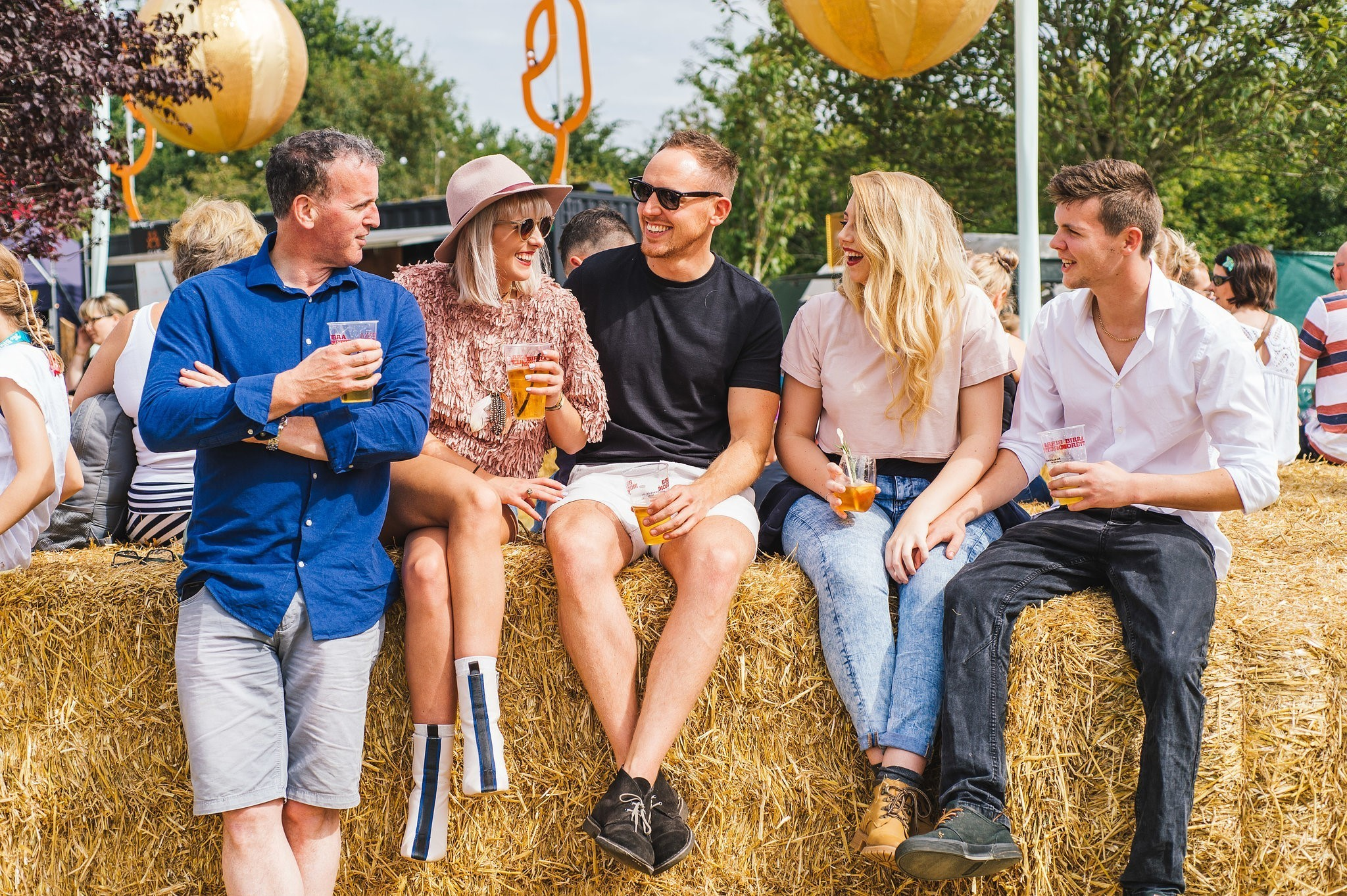 Big Feastival 2019: Jack Savoretti among new music and food acts