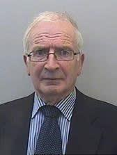 Ex-teacher sentenced for non-recent offences of sexual assault. Picture: Thames Valley Police