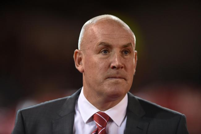 Mark Warburton will bring his QPR side to the Kassam Stadium in July