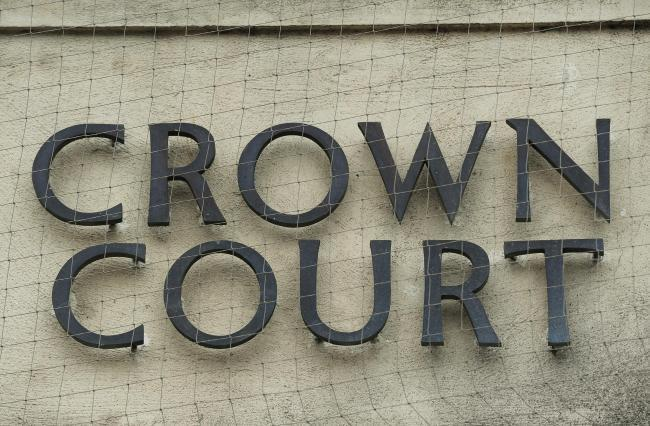 IN THE DOCK: A round-up of this week's sentencing hearings