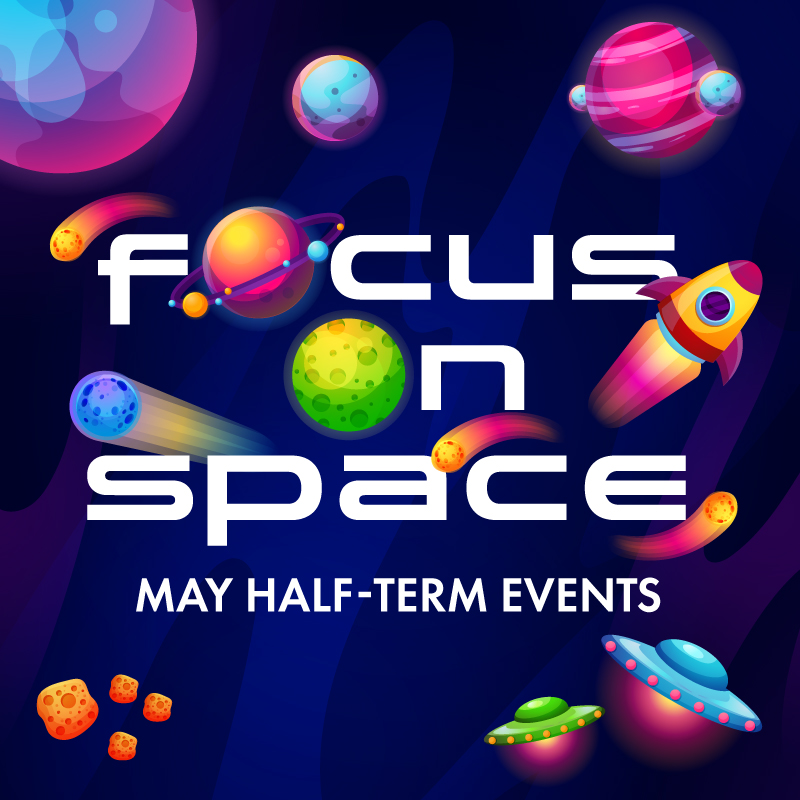 Focus on Space