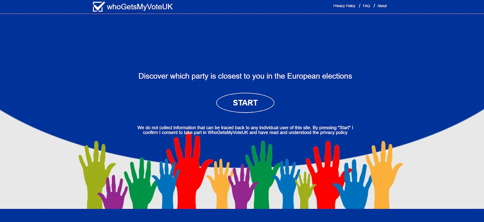 Not sure who to vote for in EU elections? New tool could help
