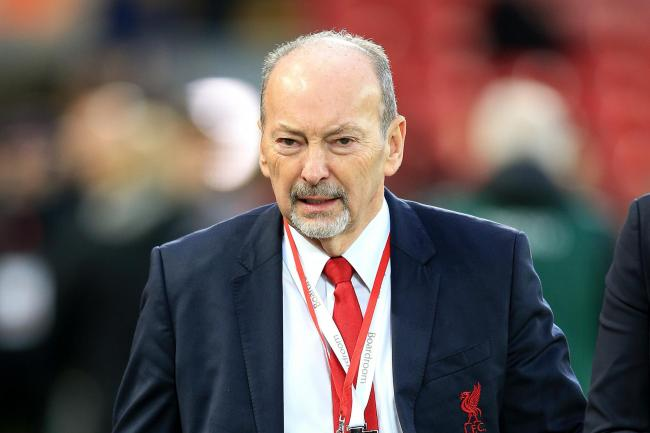 Liverpool chief executive Peter Moore is to speak to UEFA president Aleksander Ceferin about ticket allocations for major finals