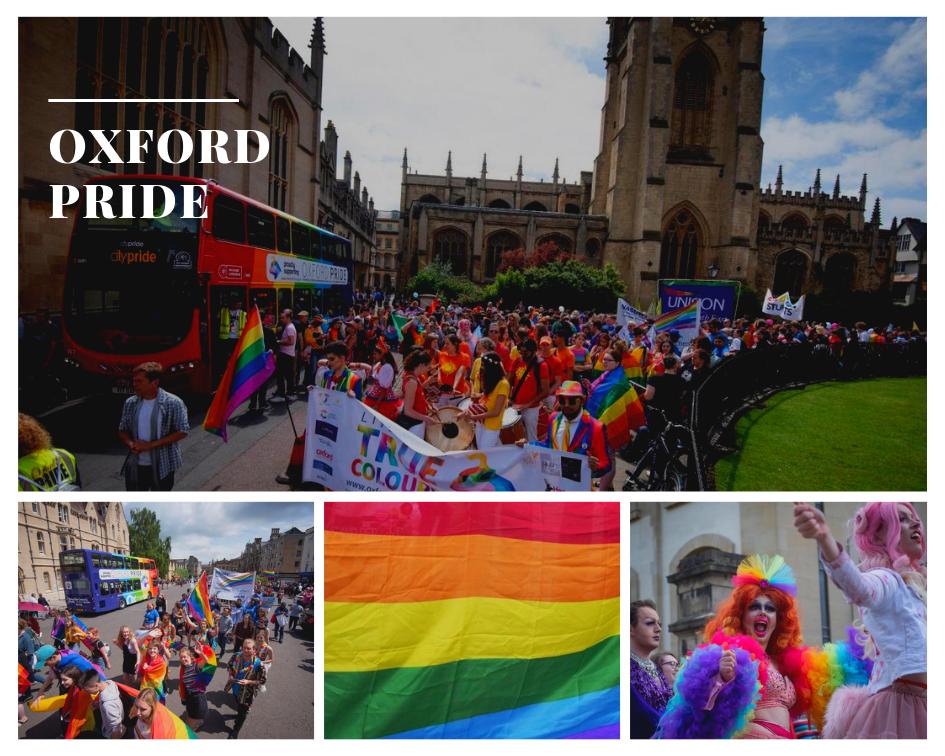 Gay datování oxfordshire