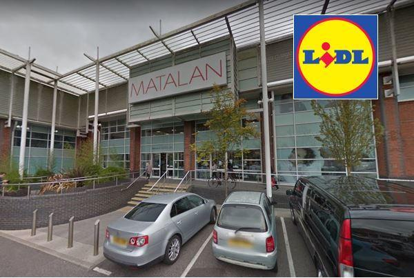 a6c7dbac5c5 Lidl to replace Matalan at Oxford shopping park | Oxford Mail