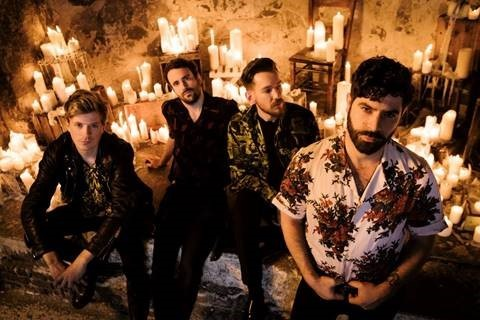 Foals come home to headline Truck Festival in Oxfordshire