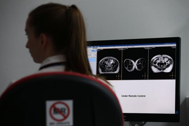 Improved prostate cancer scans to be made available in Scotland