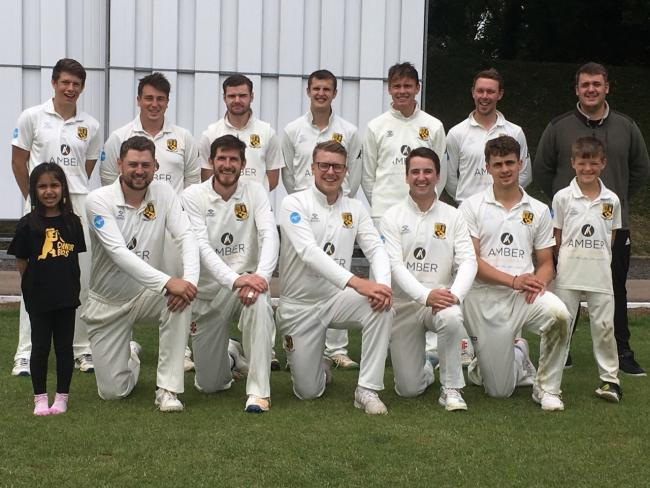 Cumnor Cricket Club