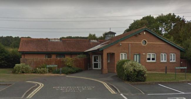 Botley Medical Centre Google Maps