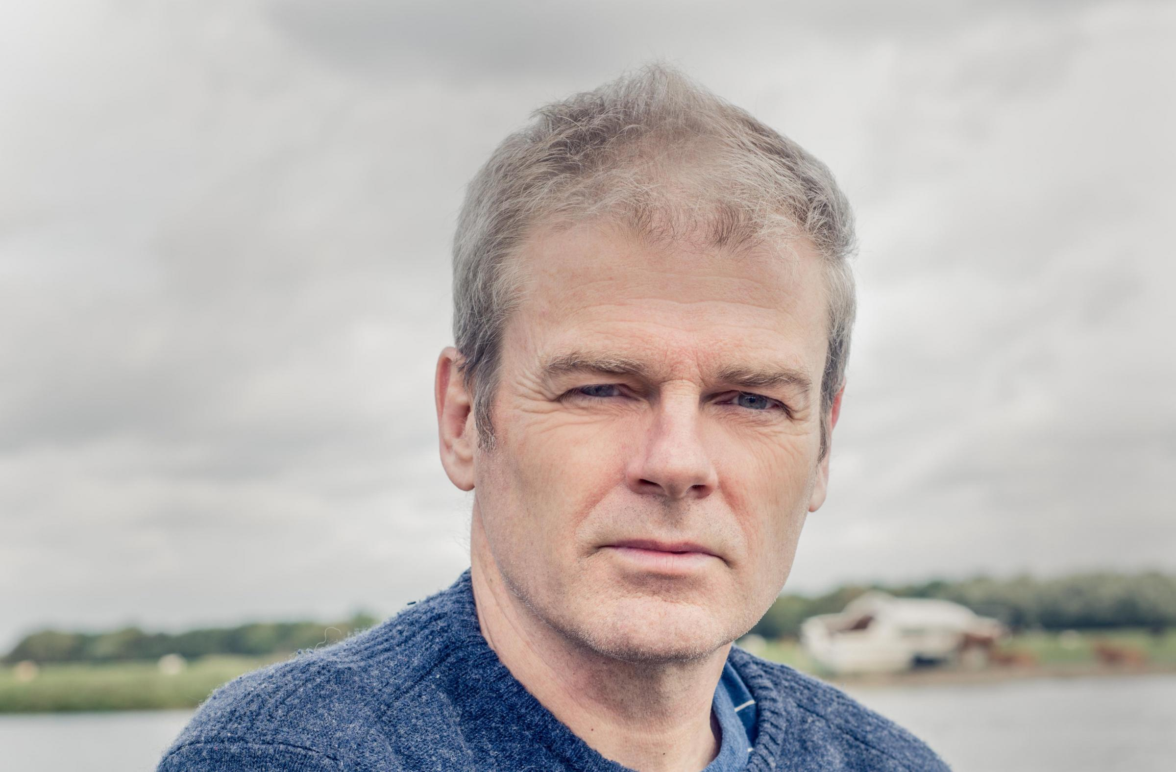 Mark Haddon on life after Curious Incident