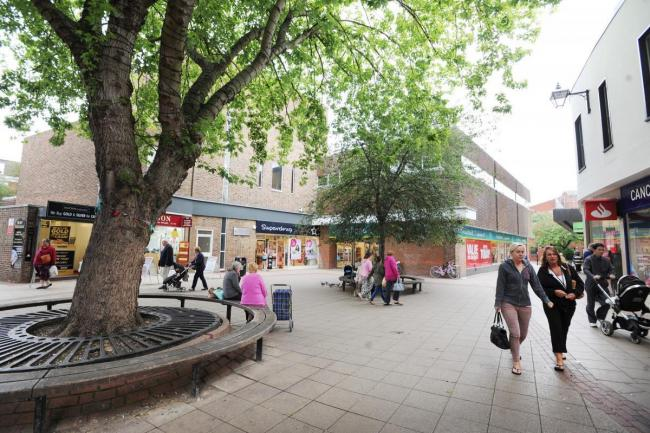 Abingdon BID was supposed to improve business in the town centre Picture by Jon Lewis