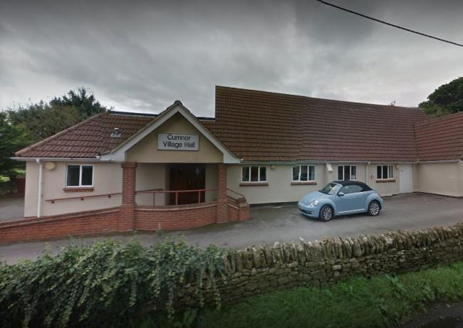 Cumnor Village Hall. Pic: Google Maps