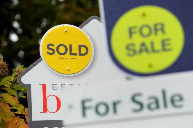 Homes for sale Picture Press Association